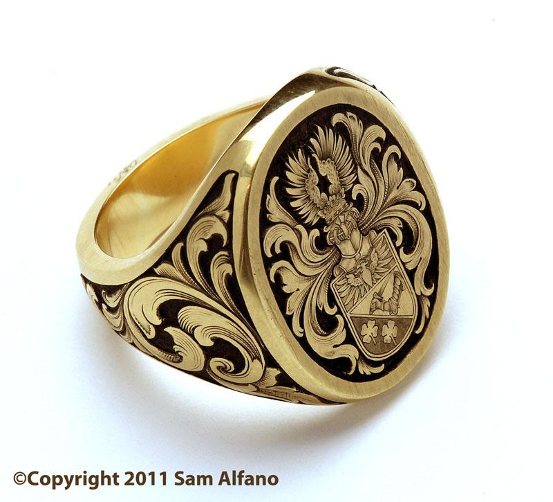 Wood Wedding Rings For Men 007 - Wood Wedding Rings For Men